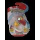 Pokemon Clip 'N Go con Personaggio Pikachu e Poké Ball GIOCHI PREZIOSI